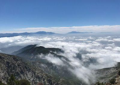 Cucamonga Peak 3