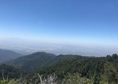 Mount Wilson 1