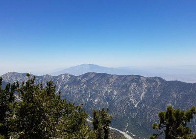 San Bernardino Peak 1