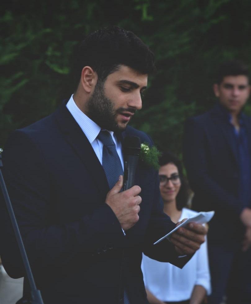 Elie Sayegh, PE